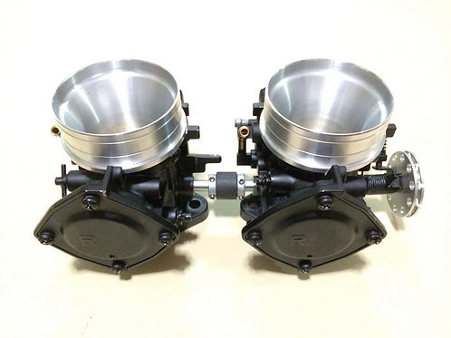 MaxFreestyle 50mm Carbs