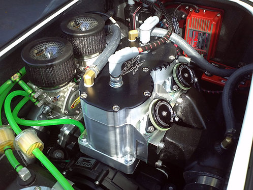 XS900 Short Block (Please Contact for Pricing)