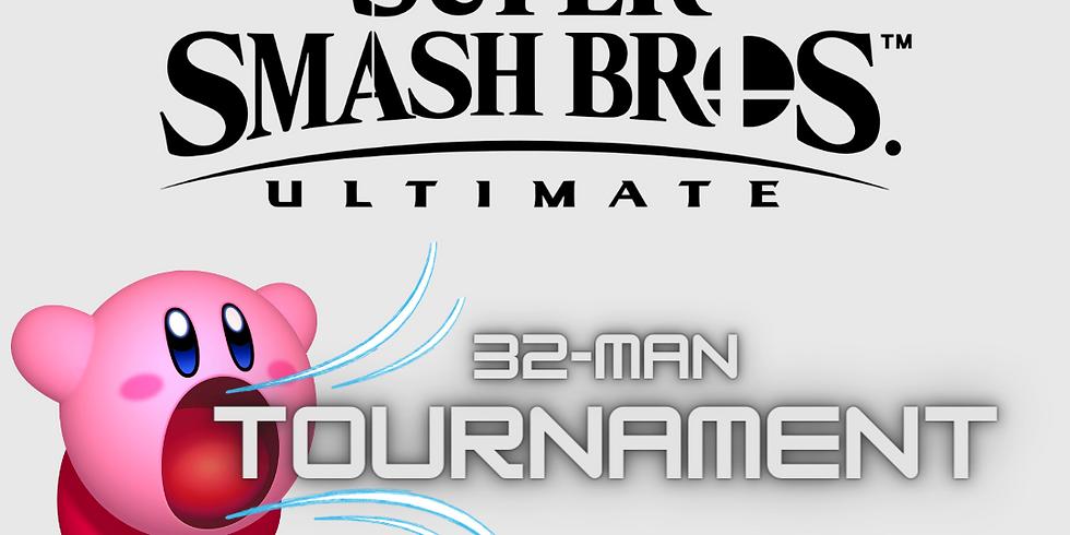 Super Smash Bros. Ultimate Tournament