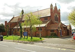 St Margaret's Hasbury