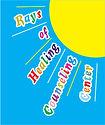 Rays of Healing CC Logo