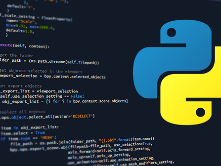 Applications for Python in Finance and FinTech