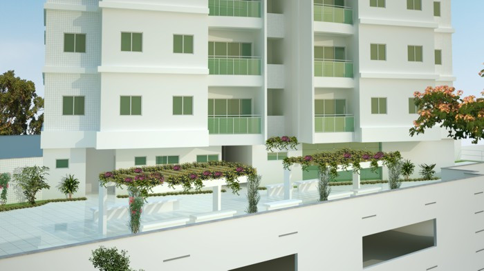 Marina Club Residence