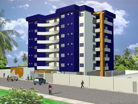 Ed. Angra Residence