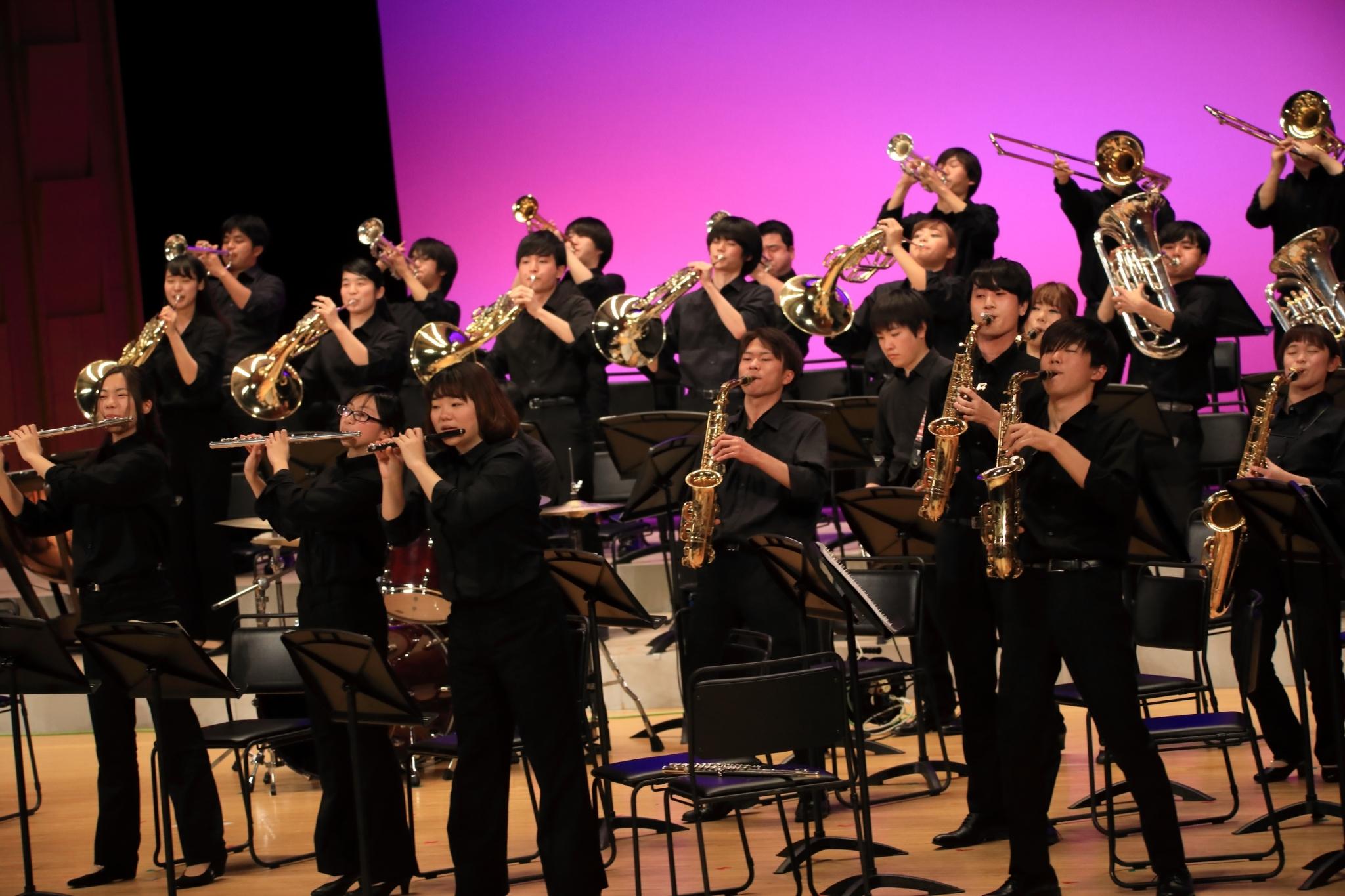 2018/12/29(第47回定期演奏会)