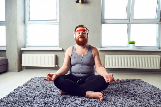 Dall'antichità all'ipermodernità:     perchè si pratica yoga? | 13 febbraio | Bergamo