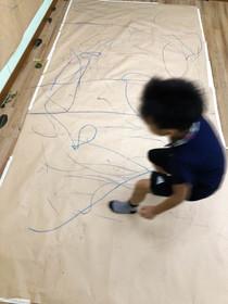 繪畫與肢體、戲劇表演 有什麼關係