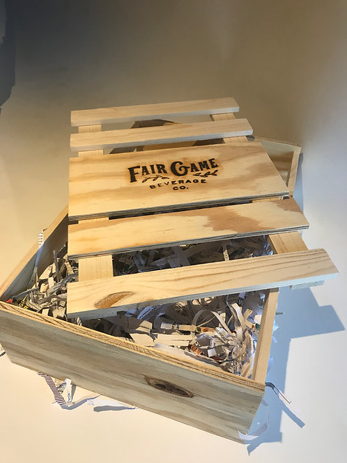 FG Gift Crate
