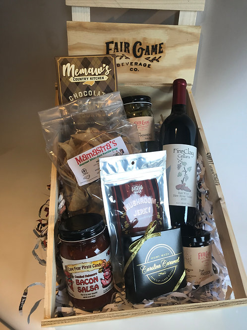 Assorted Gift Crate