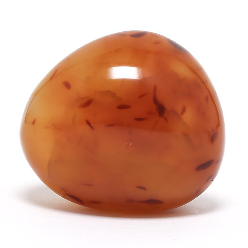 Carnelian Crystal