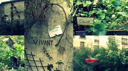 Le jardin Nomade du 11ème...