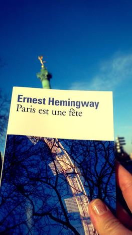 Let's celebrate Paris!