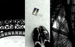 Just Eiffel!