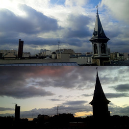 My parisian view