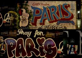 Paris, land of Freedom