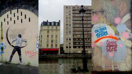 Ourcq, un autre Paris...