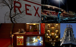 Un vie avec la Rex attitude!
