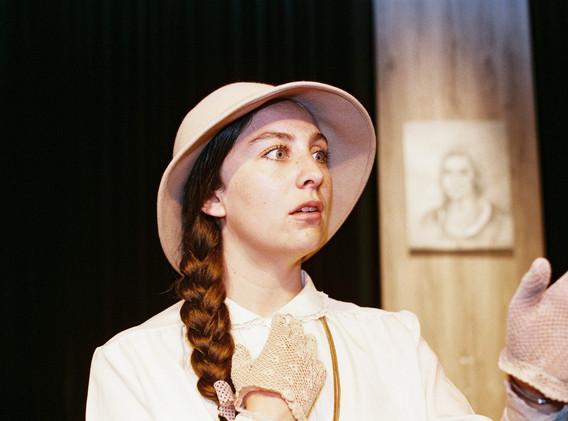 Coralie Hoareau