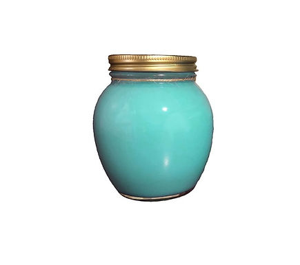 12 oz Customizable Jar