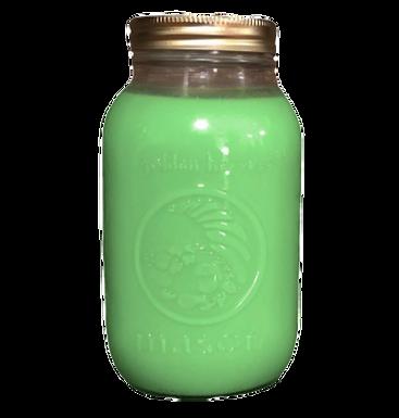 32 oz Customizable Jar