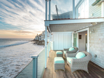 6 Tips for Buying a Home on the Beach