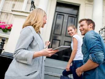 Should Millennials Get A Mortgage or Stay Renting?