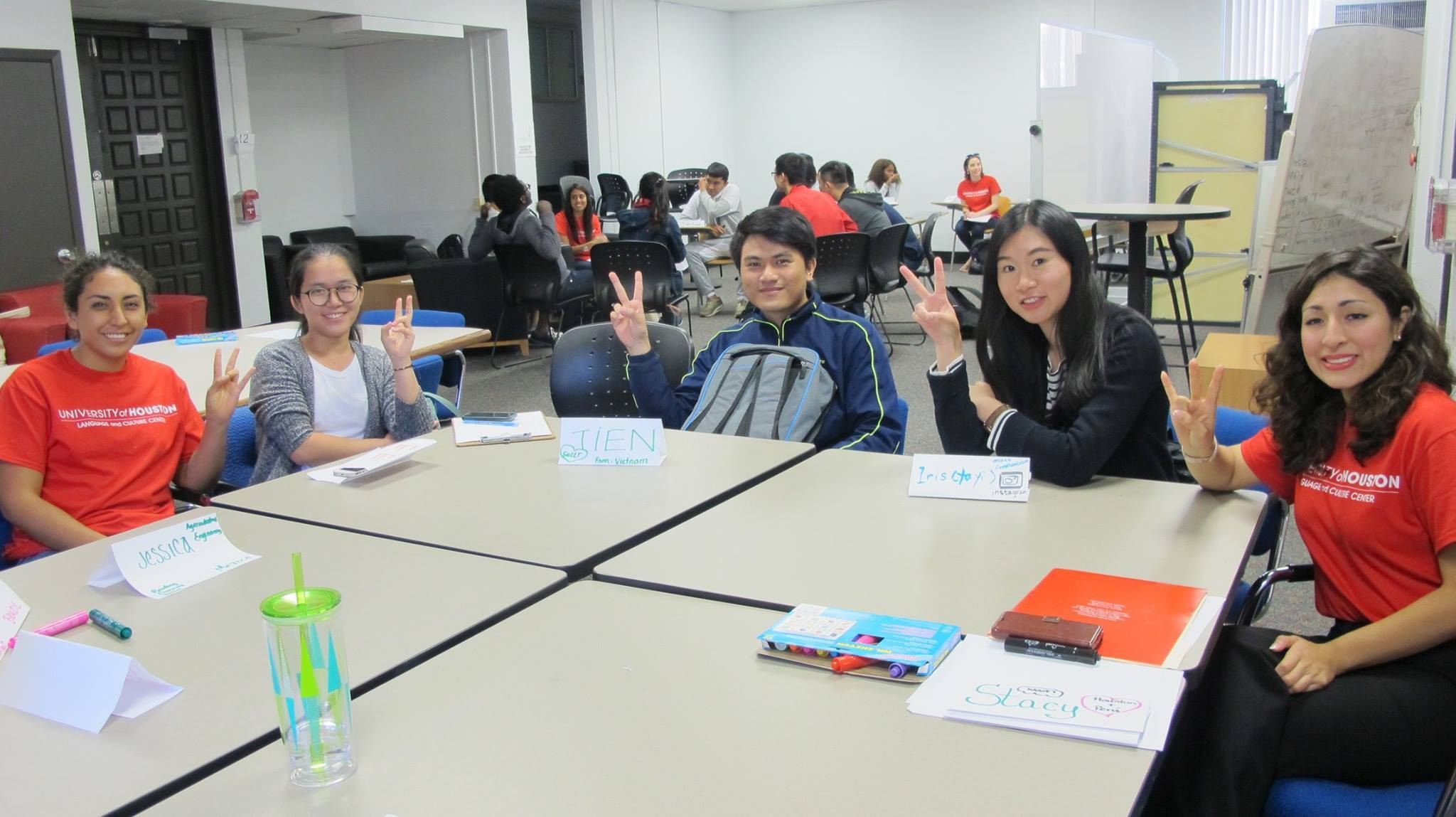 Teaching ESL International Students