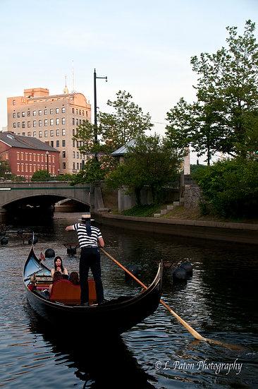 Providence Gondola