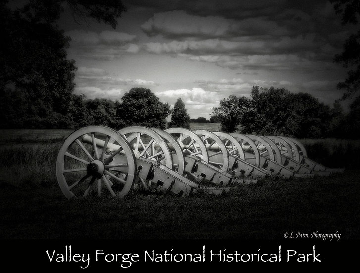 Valley Forge with text 2