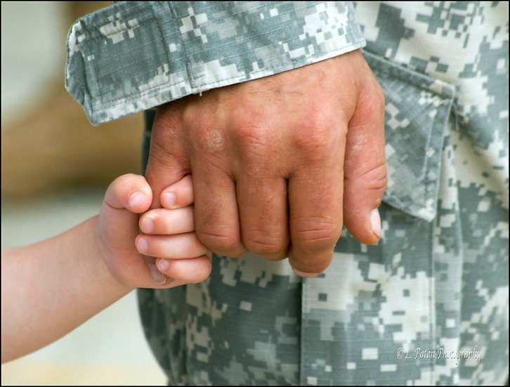 Our Families Serve Too