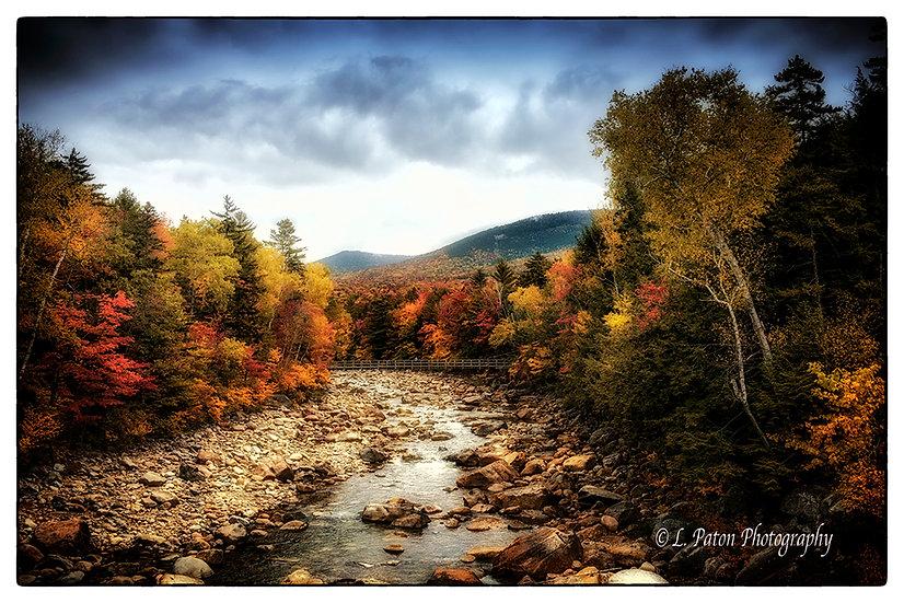 Autumn on the Kanc