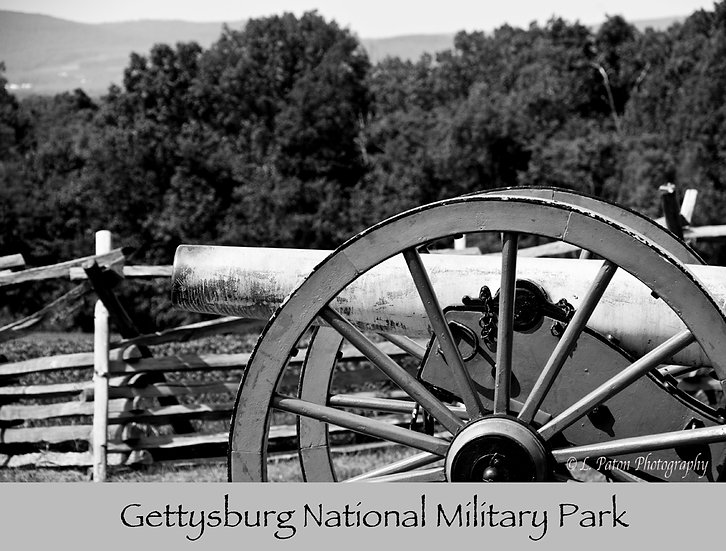 Gettysburg with text 2