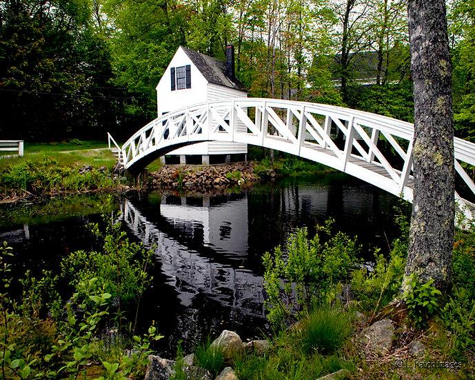 Somesville Bridge