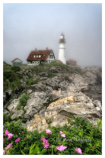 Portland Head Lighthouse, Maine 2