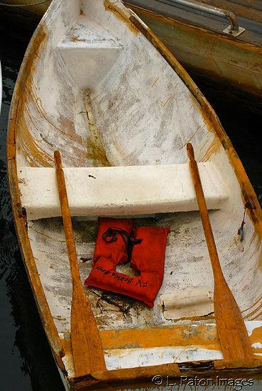 Row Boat 2