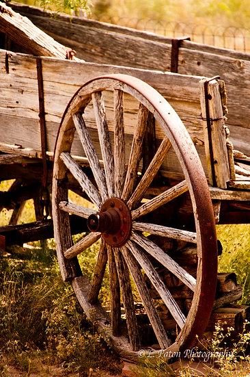 Ol' Wagon