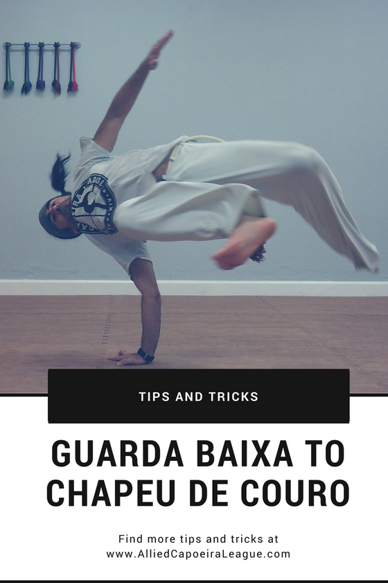 Guarda Baixa to Chapeu de Couro: Tips and Tricks