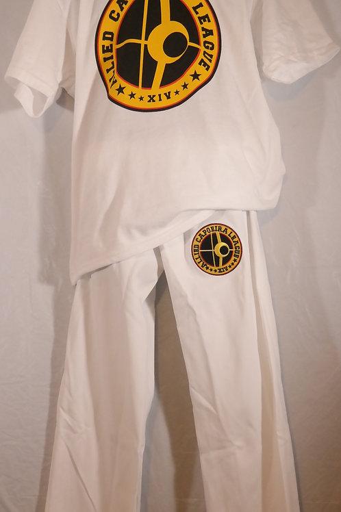 Kid's Uniform Training Pants