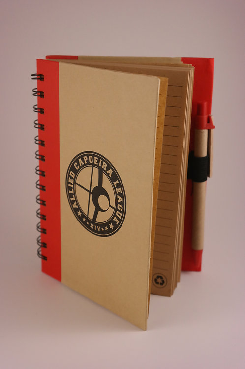 ACL Notebook with Pen