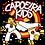 Thumbnail: Adult Training Shirt - Two kids playing capoeira