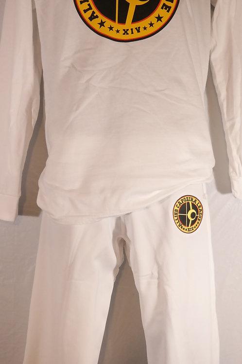 Men's Uniform Training Pants