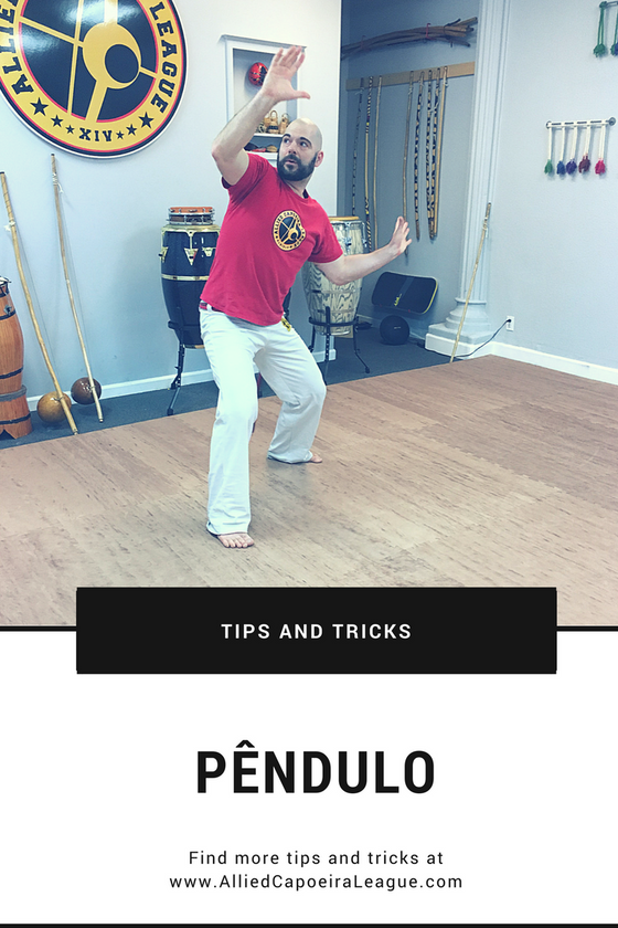 Pêndulo: Tips and Tricks