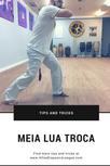 Meia Lua Troca: Tips and Tricks