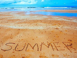 Academic Tip of the Month – Use Your Summer Wisely
