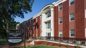 College Program Highlight – Queens University of Charlotte