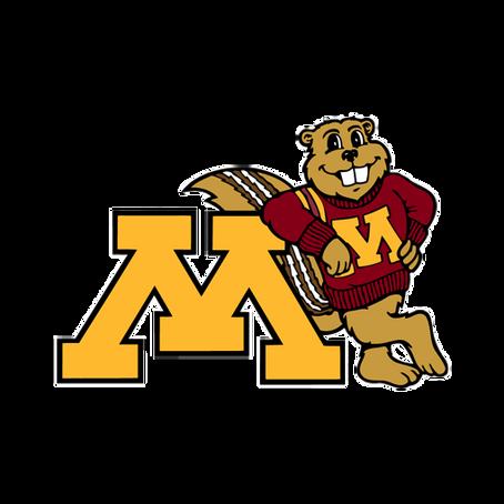 College Program Highlight – University of Minnesota – Twin Cities