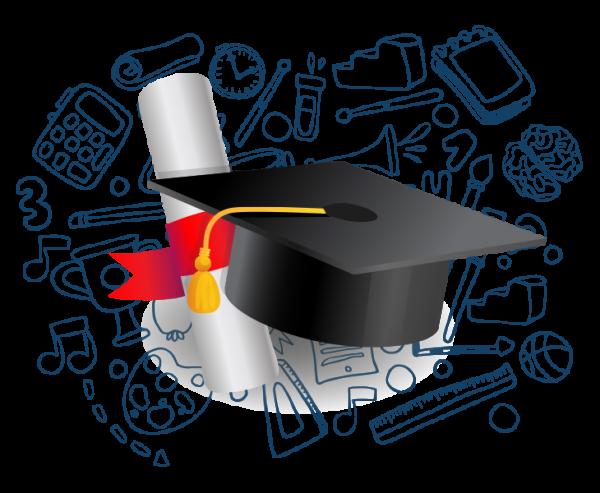 diploma-mortarboard