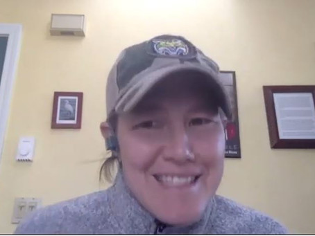 Rugby Chat with Coach Carlson, Quinnipiac University