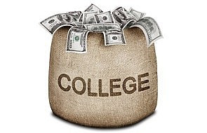 Academic Tip of the Month – Follow the Money: Paying for College