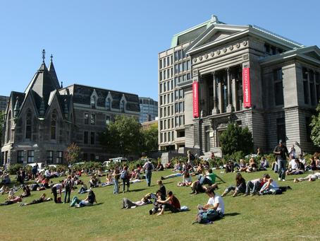 College Program Highlight – McGill University